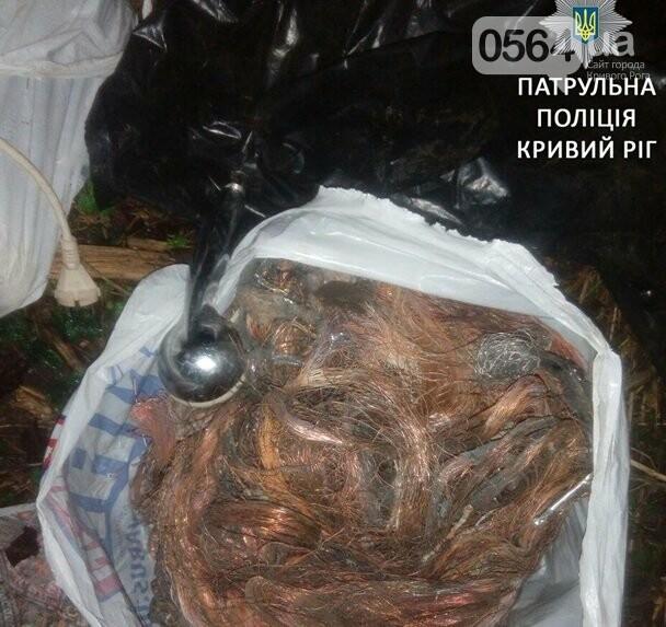 В новогоднюю ночь криворожанин променял домашний арест на свежий воздух (ФОТО), фото-3