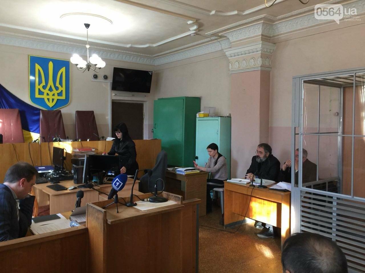 В суде по делу тяжело раненого криворожского журналиста давали показания коллеги и заместитель военкома (ФОТО), фото-5