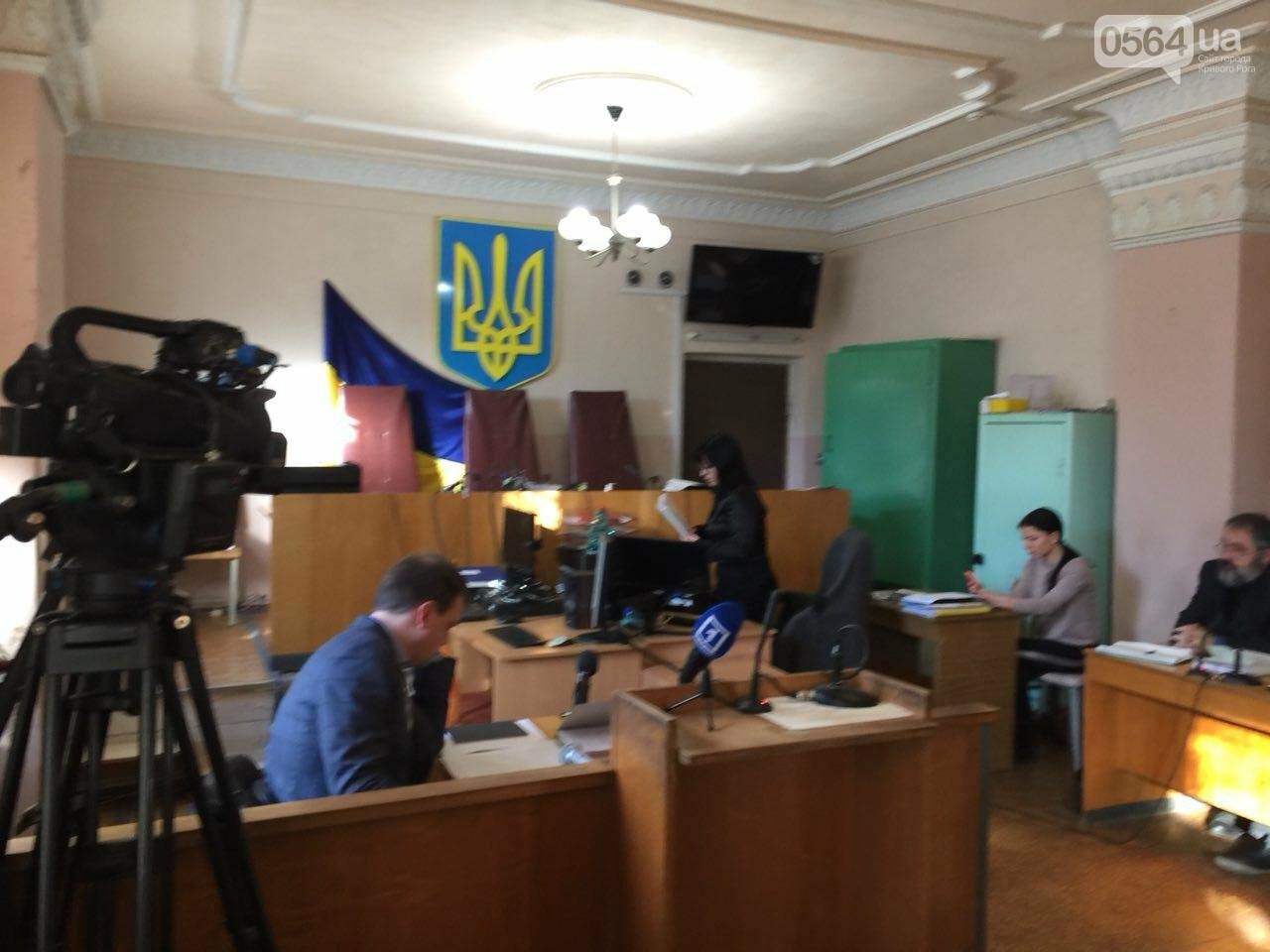 В суде по делу тяжело раненого криворожского журналиста давали показания коллеги и заместитель военкома (ФОТО), фото-2