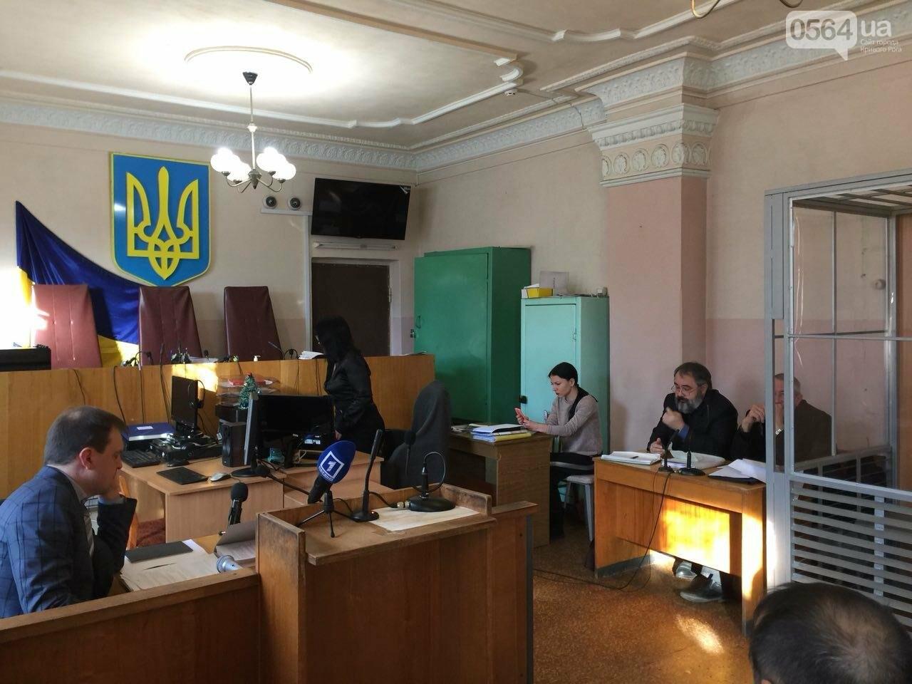 В суде по делу тяжело раненого криворожского журналиста давали показания коллеги и заместитель военкома (ФОТО), фото-4