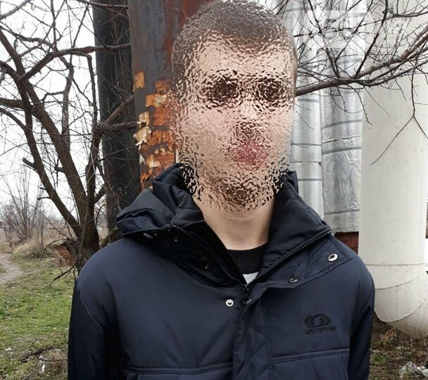 Во время праздников в Кривом Роге задержали 20-летних ребят с наркотиками (ФОТ), фото-3