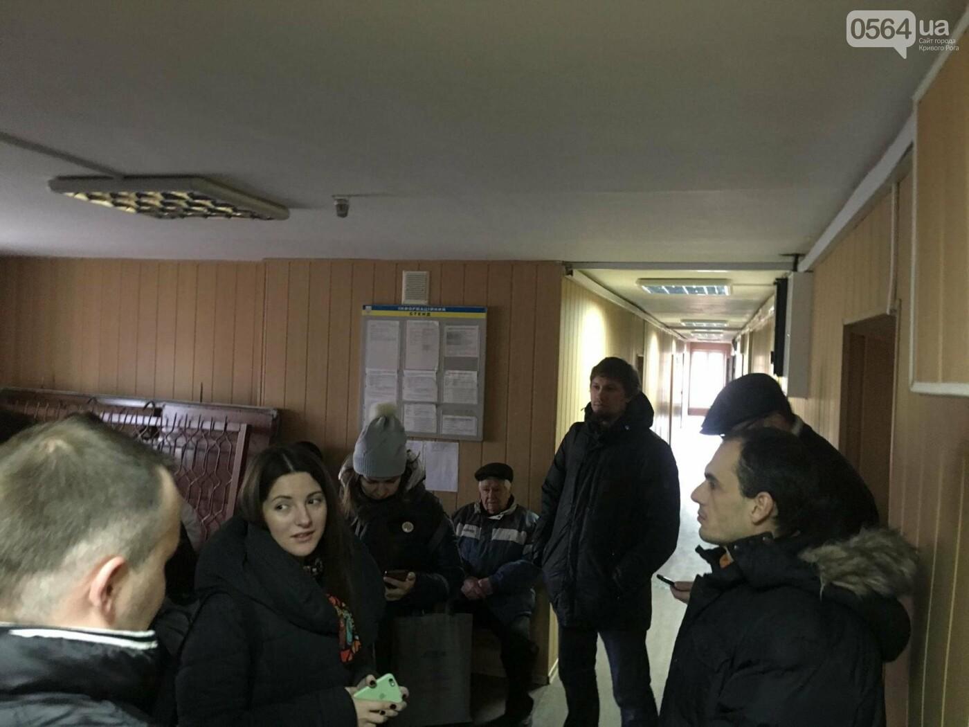 Сегодня в Кривом Роге продолжается суд над горожанином, надругавшимся над Флагом Украины (ФОТО), фото-5