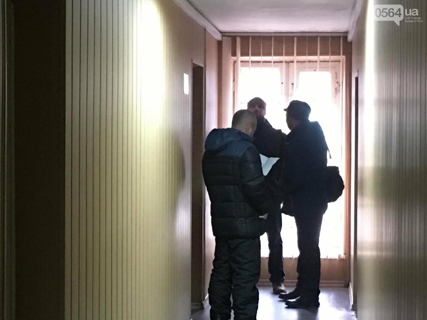 Сегодня в Кривом Роге продолжается суд над горожанином, надругавшимся над Флагом Украины (ФОТО), фото-6