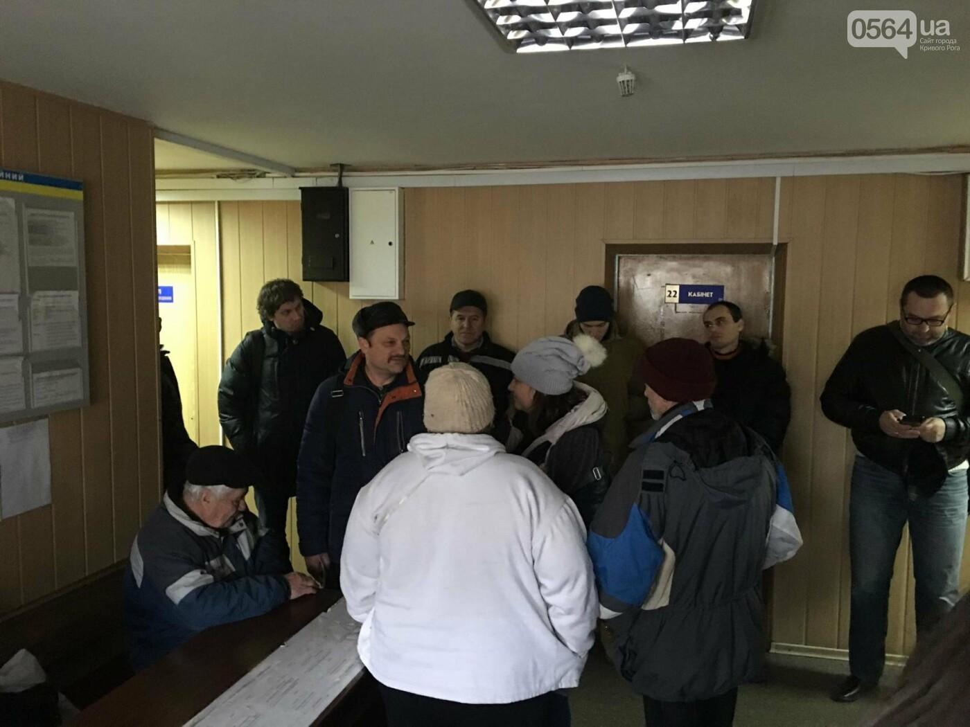 Сегодня в Кривом Роге продолжается суд над горожанином, надругавшимся над Флагом Украины (ФОТО), фото-7