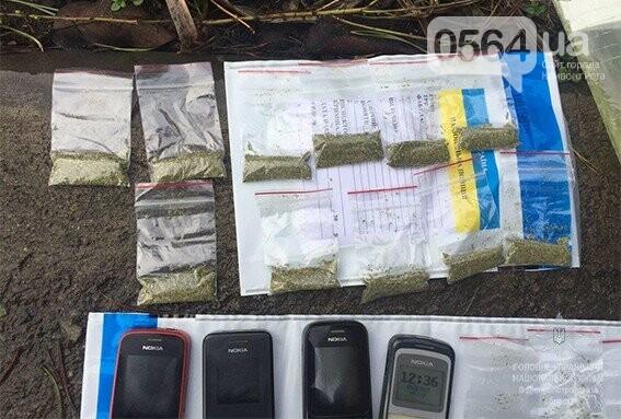 Под Кривым Рогом полиция изъяла наркотиков на 3 миллиона (ФОТО, ВИДЕО), фото-6