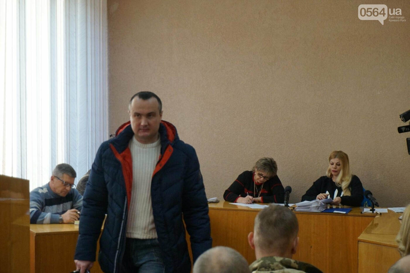 В Кривом Роге 52 бойца АТО получили землю под строительство жилья (ФОТО), фото-5