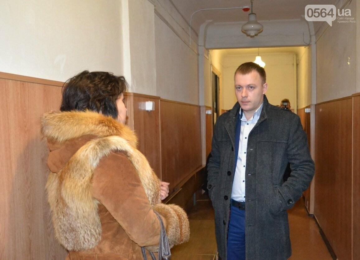 После обращения обманутых криворожан в суд прокуратура возбудила дело об автомошенниках (ФОТО, ВИДЕО), фото-2