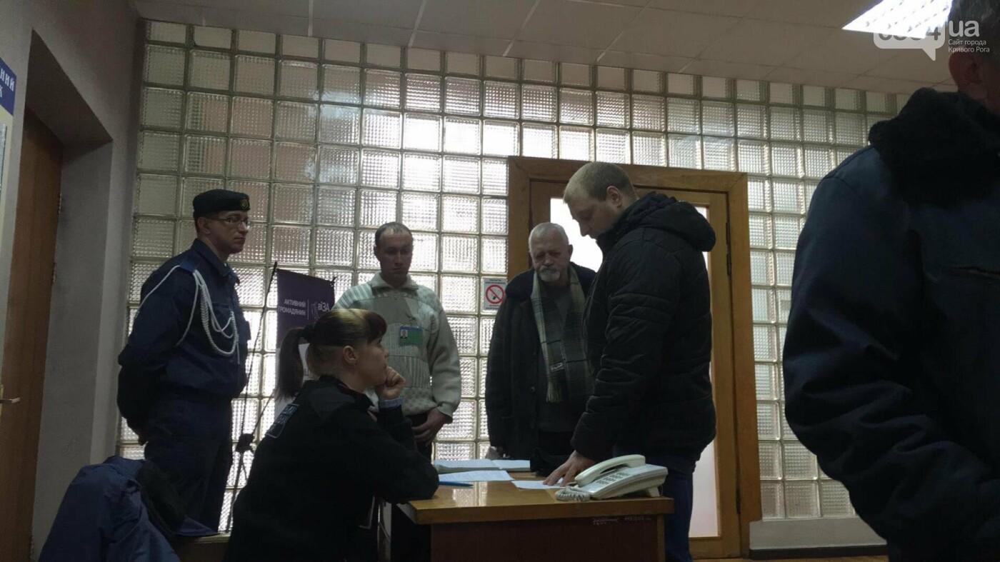 После длительного перерыва прием граждан в Кривом Роге проводит мэр (ФОТО), фото-1