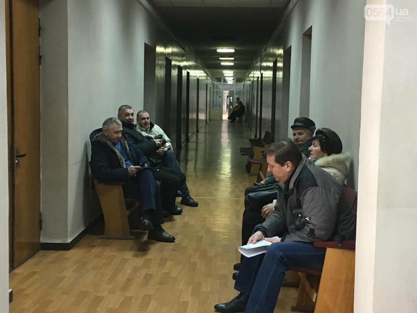 После длительного перерыва прием граждан в Кривом Роге проводит мэр (ФОТО), фото-5