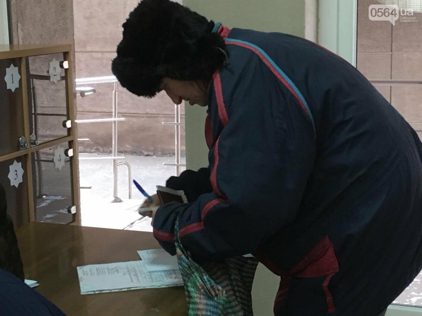 После длительного перерыва прием граждан в Кривом Роге проводит мэр (ФОТО), фото-4