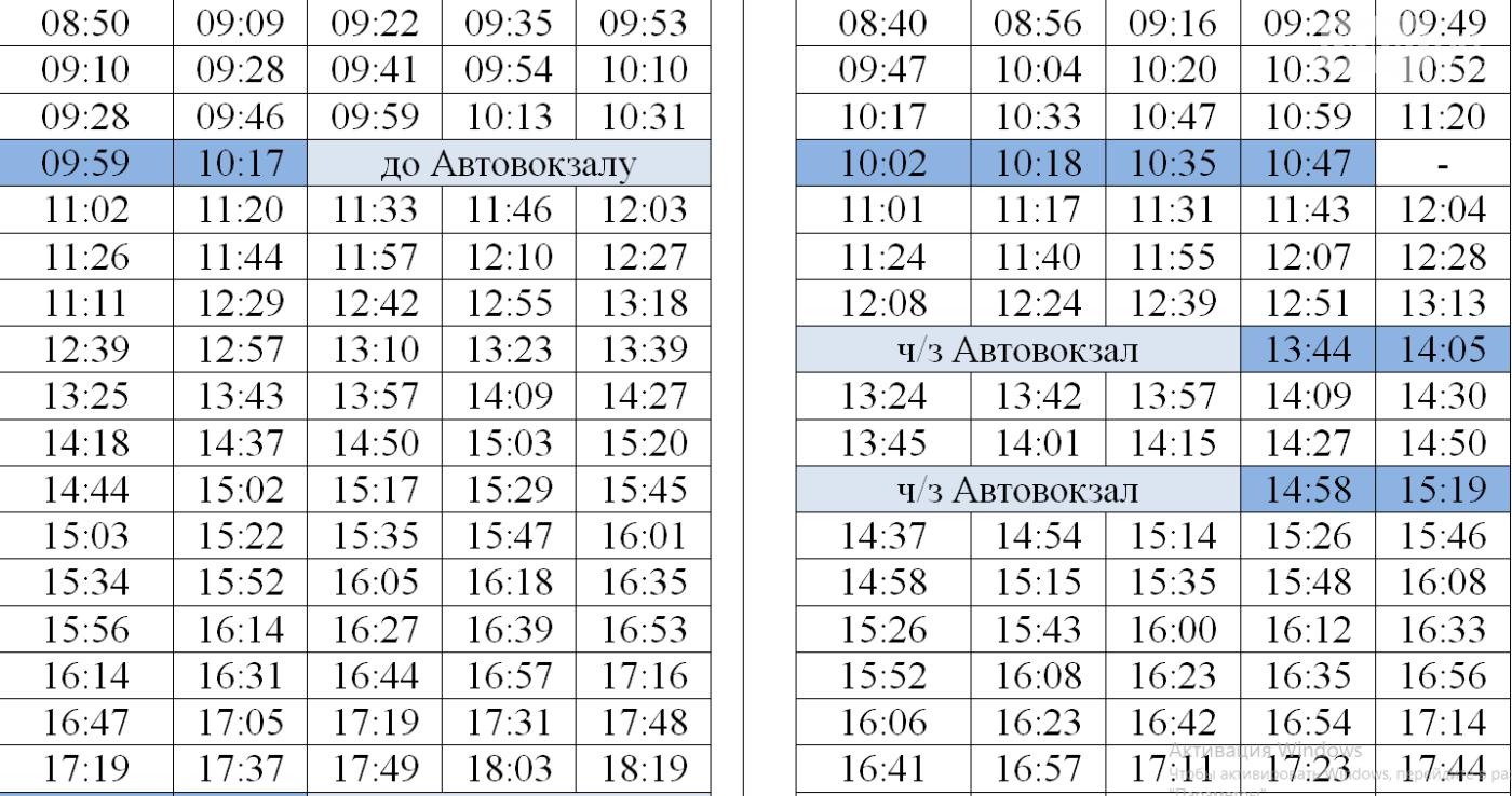 В Кривом Роге на 24 маршруте добавили один троллейбус (НОВОЕ РАСПИСАНИЕ), фото-2