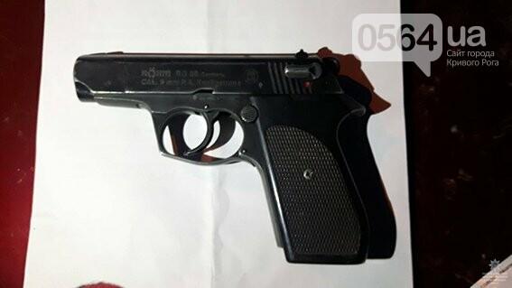Криворожский наркоторговец не успел выйти из тюрьмы и сразу же совершил разбойное нападение (ФОТО), фото-3