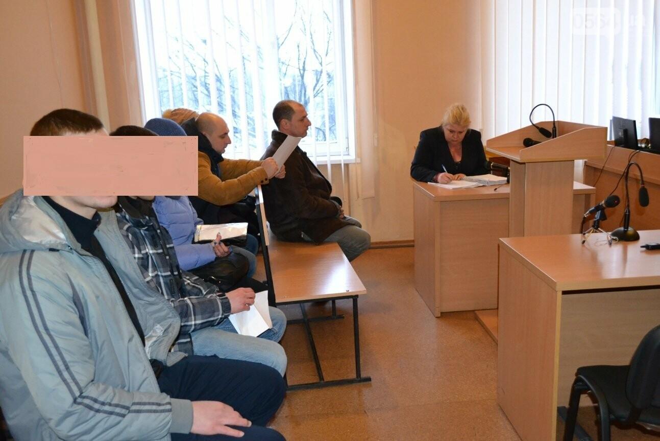 """""""Арестовать нельзя отпустить"""", или правосудие по-криворожски (ФОТО), фото-6"""