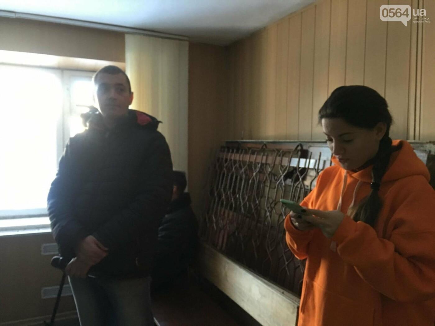 Дело о надругательстве над Флагом в Кривом Роге: Важного свидетеля доставят в суд принудительно (ОБНОВЛЕНО, ФОТО), фото-18