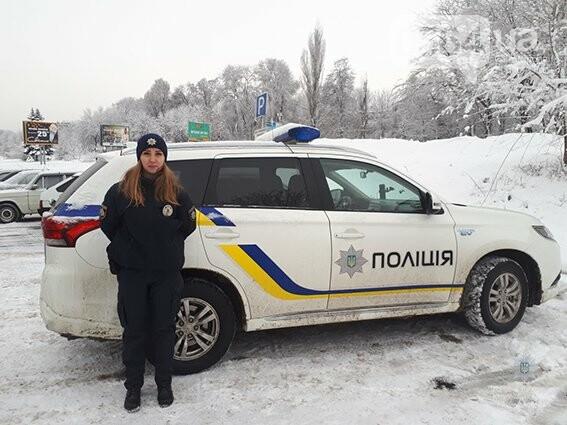 Свидание с преступником: На Днепропетровщине сотрудница полиции выманила  грабителя на романтическую встречу (ФОТО), фото-1