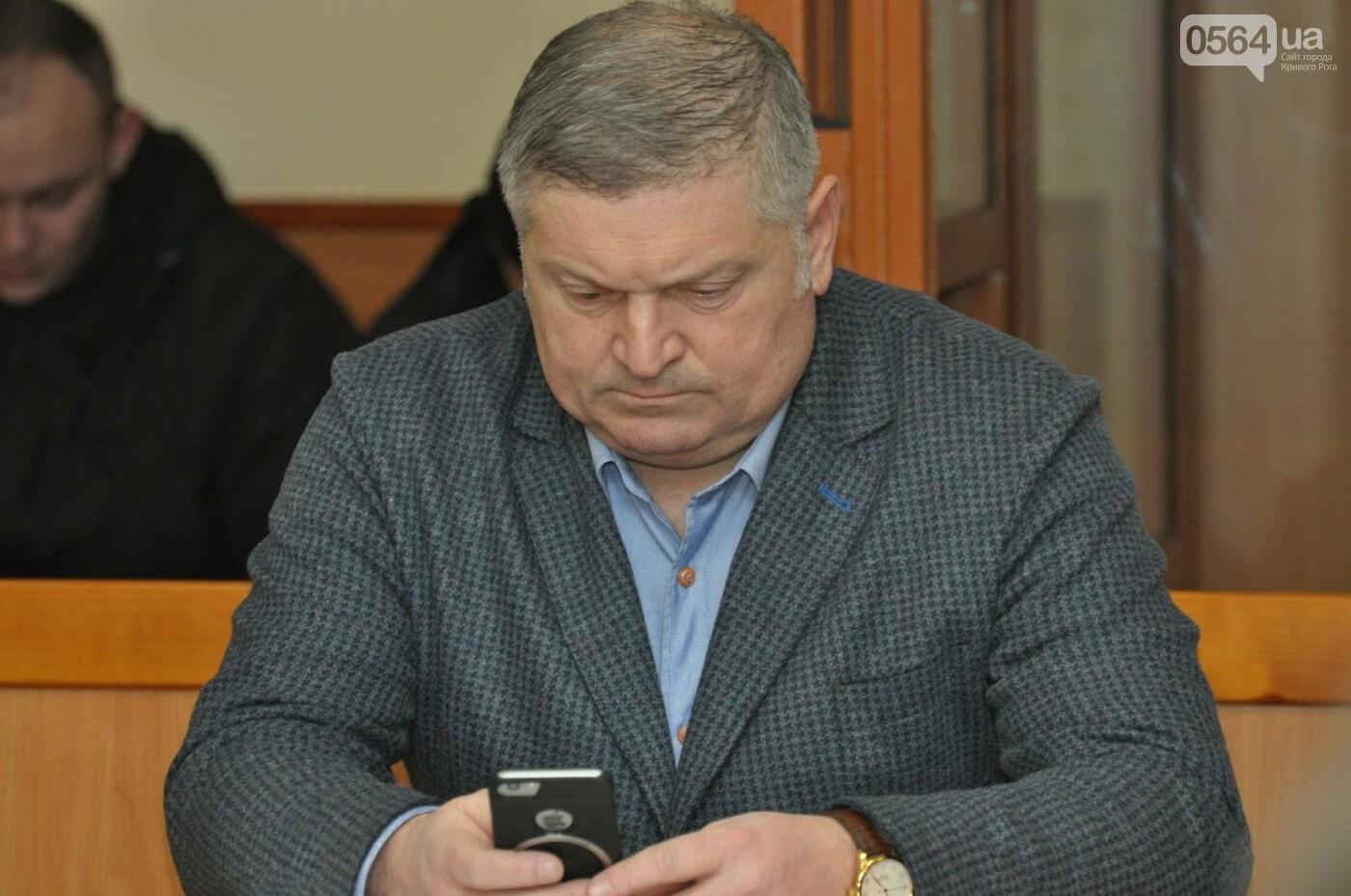 По делу о сбитом ИЛ-76, вместо приговора генералу, суд назначил еще одну экспертизу (ФОТО, ВИДЕО), фото-5
