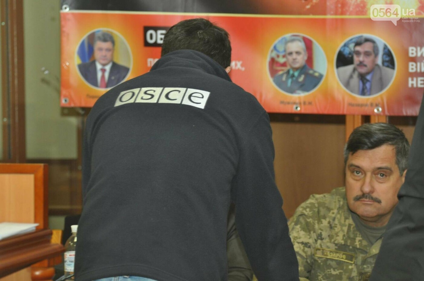 По делу о сбитом ИЛ-76, вместо приговора генералу, суд назначил еще одну экспертизу (ФОТО, ВИДЕО), фото-3