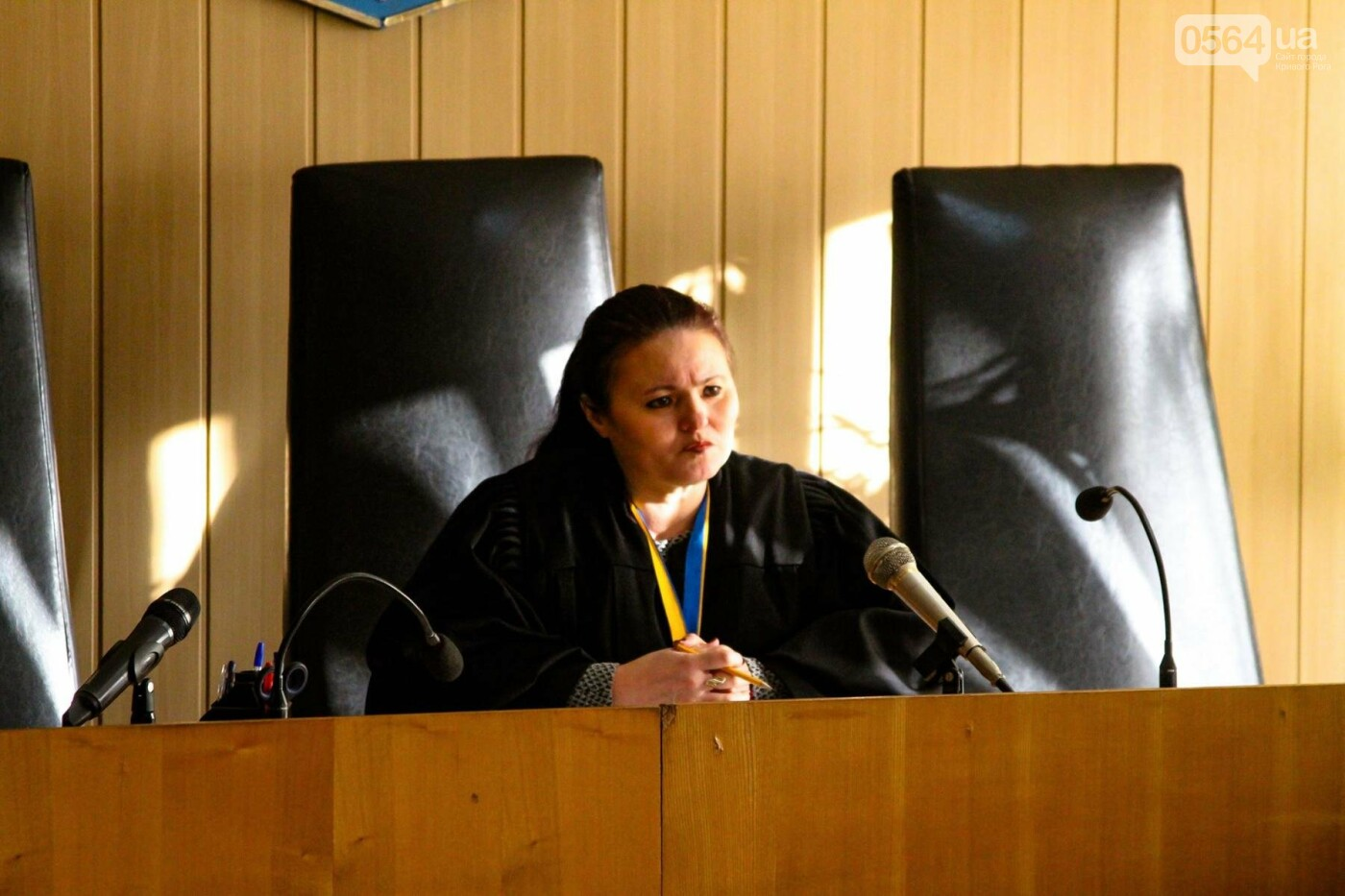 Дело о надругательстве над Флагом в Кривом Роге: Важного свидетеля доставят в суд принудительно (ОБНОВЛЕНО, ФОТО), фото-3