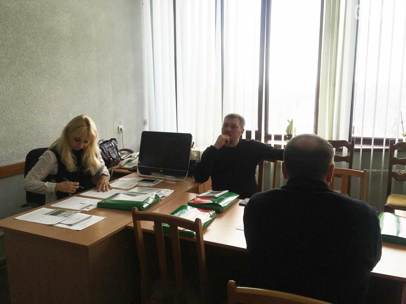 В Кривом Роге комиссия по этике и депутатской дисциплине перенесла заседание из-за отсутствия коллег (ФОТО), фото-9