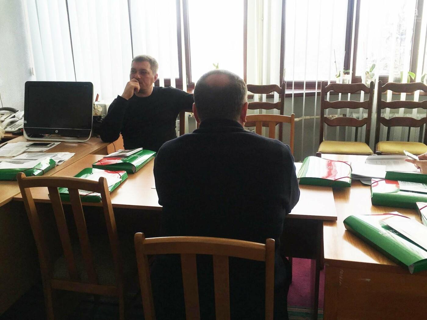 В Кривом Роге комиссия по этике и депутатской дисциплине перенесла заседание из-за отсутствия коллег (ФОТО), фото-4