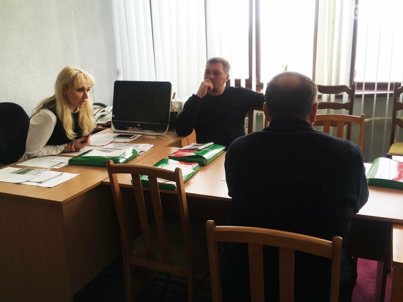 В Кривом Роге комиссия по этике и депутатской дисциплине перенесла заседание из-за отсутствия коллег (ФОТО), фото-2