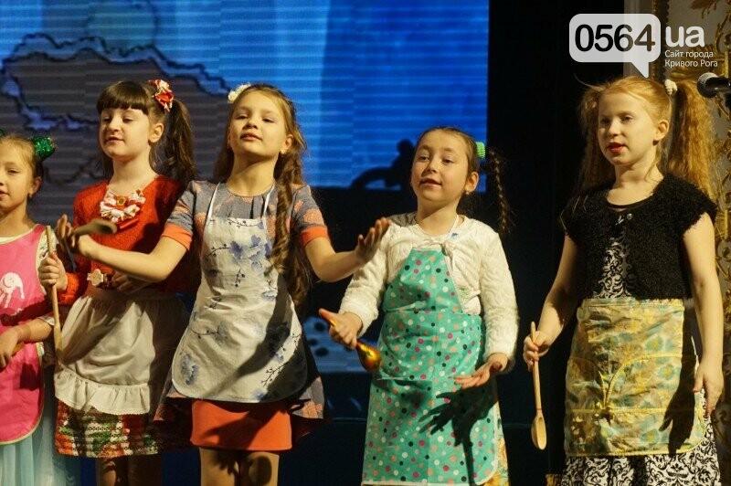 """Юные актеры студии """"Премьер"""" очаровали криворожских зрителей (ФОТО, ВИДЕО), фото-28"""
