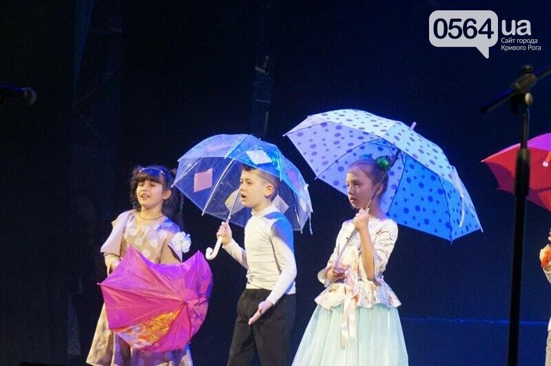 """Юные актеры студии """"Премьер"""" очаровали криворожских зрителей (ФОТО, ВИДЕО), фото-18"""