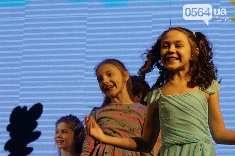 """Юные актеры студии """"Премьер"""" очаровали криворожских зрителей (ФОТО, ВИДЕО), фото-15"""