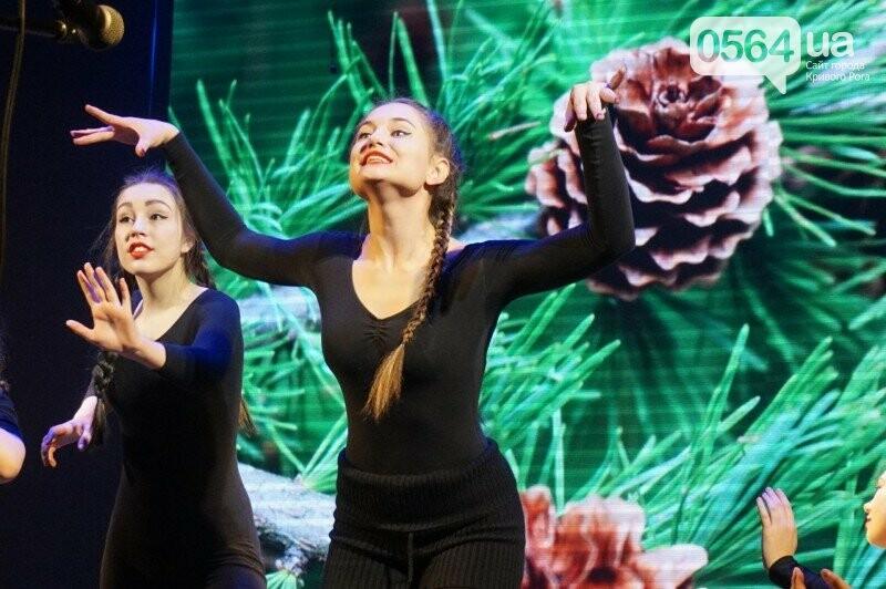 """Юные актеры студии """"Премьер"""" очаровали криворожских зрителей (ФОТО, ВИДЕО), фото-7"""