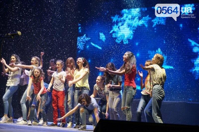 """Юные актеры студии """"Премьер"""" очаровали криворожских зрителей (ФОТО, ВИДЕО), фото-27"""