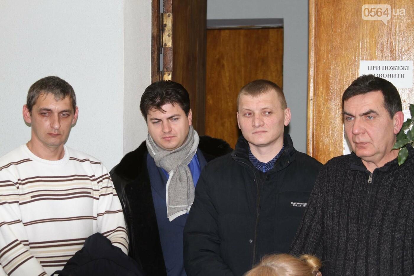 Криворожские депутаты из комиссии по этике и дисциплине со второй попытки не смогли собраться (ФОТО), фото-9