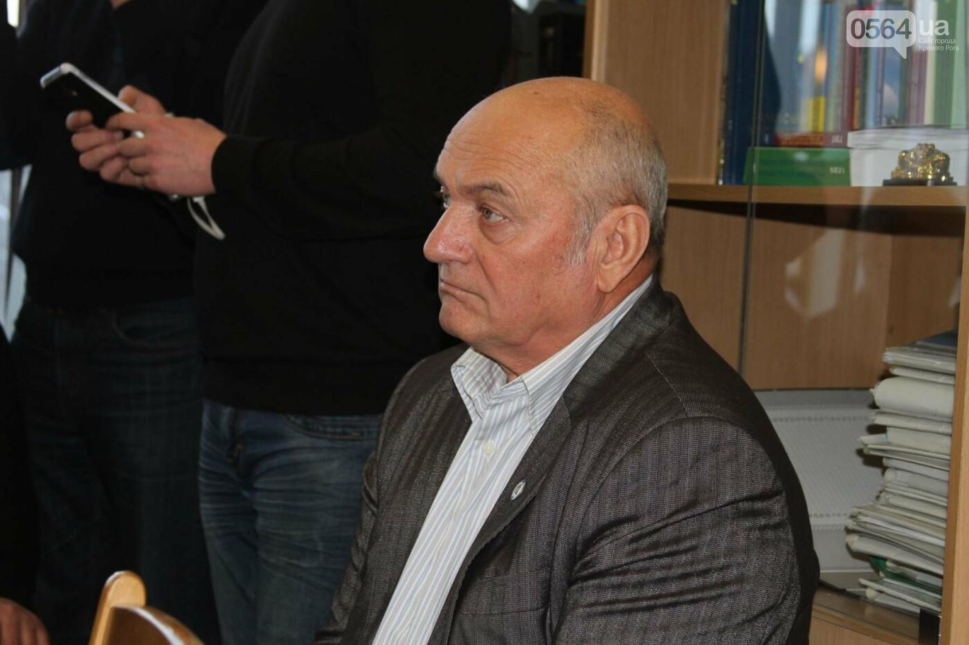Криворожские депутаты из комиссии по этике и дисциплине со второй попытки не смогли собраться (ФОТО), фото-11