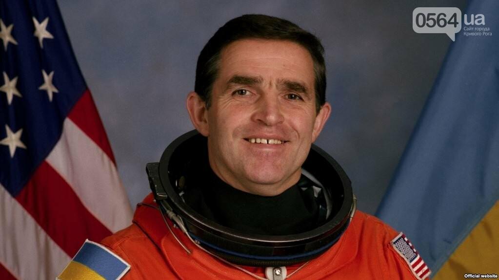 Умер первый космонавт Украины , фото-1