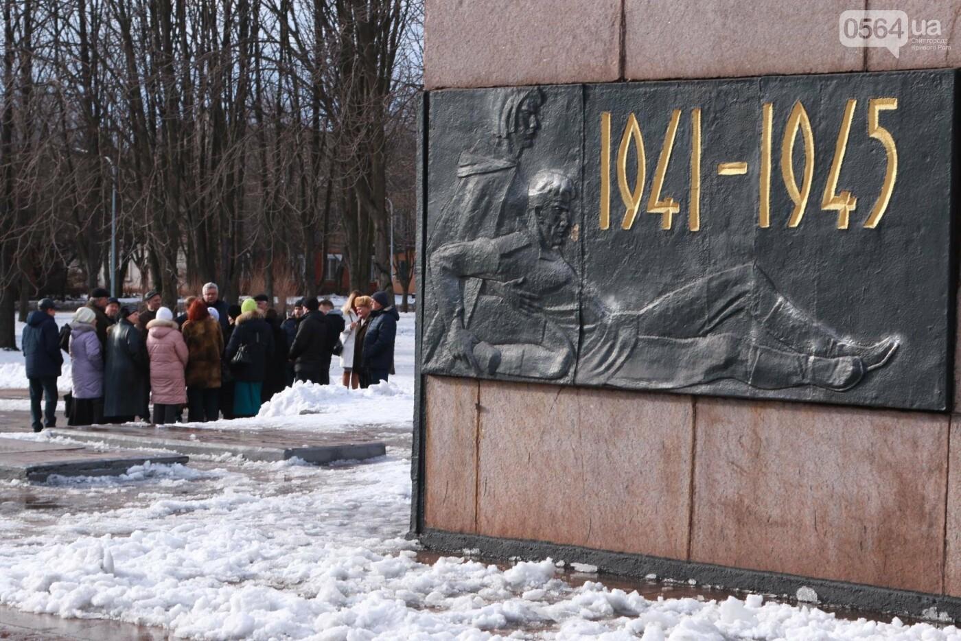 Константин Усов: мемориал Победы в Металлургическом районе будет восстановлен, фото-3