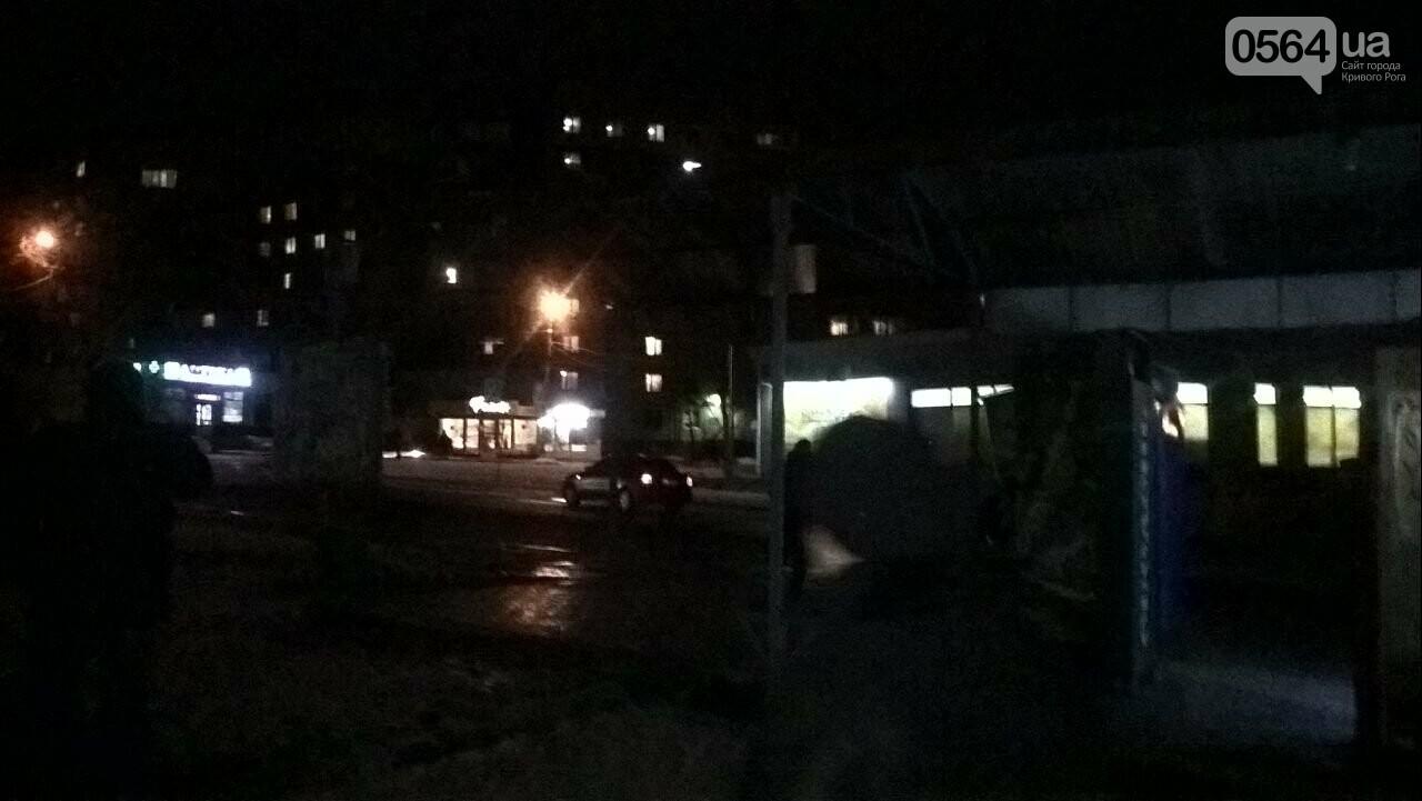 В Кривом Роге такси сбило нетрезвого пешехода (ФОТО), фото-3
