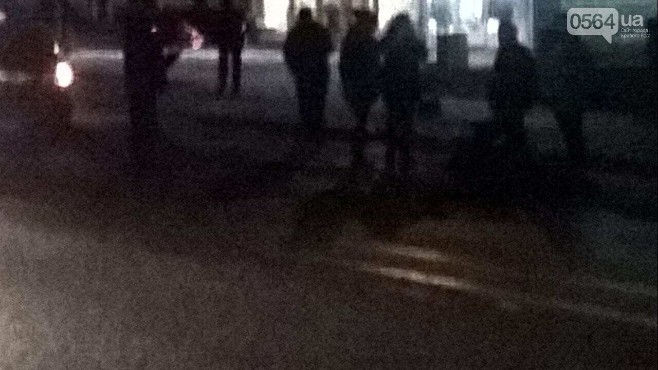 В Кривом Роге такси сбило нетрезвого пешехода (ФОТО), фото-2