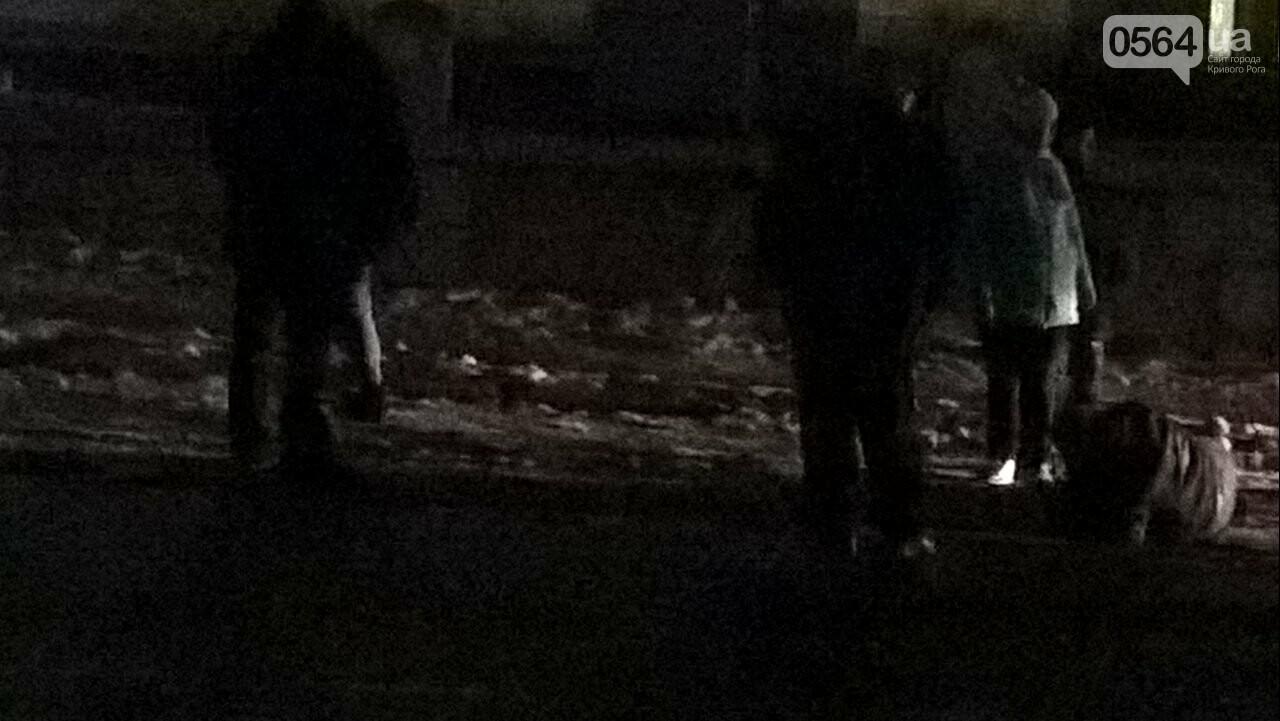 В Кривом Роге такси сбило нетрезвого пешехода (ФОТО), фото-4
