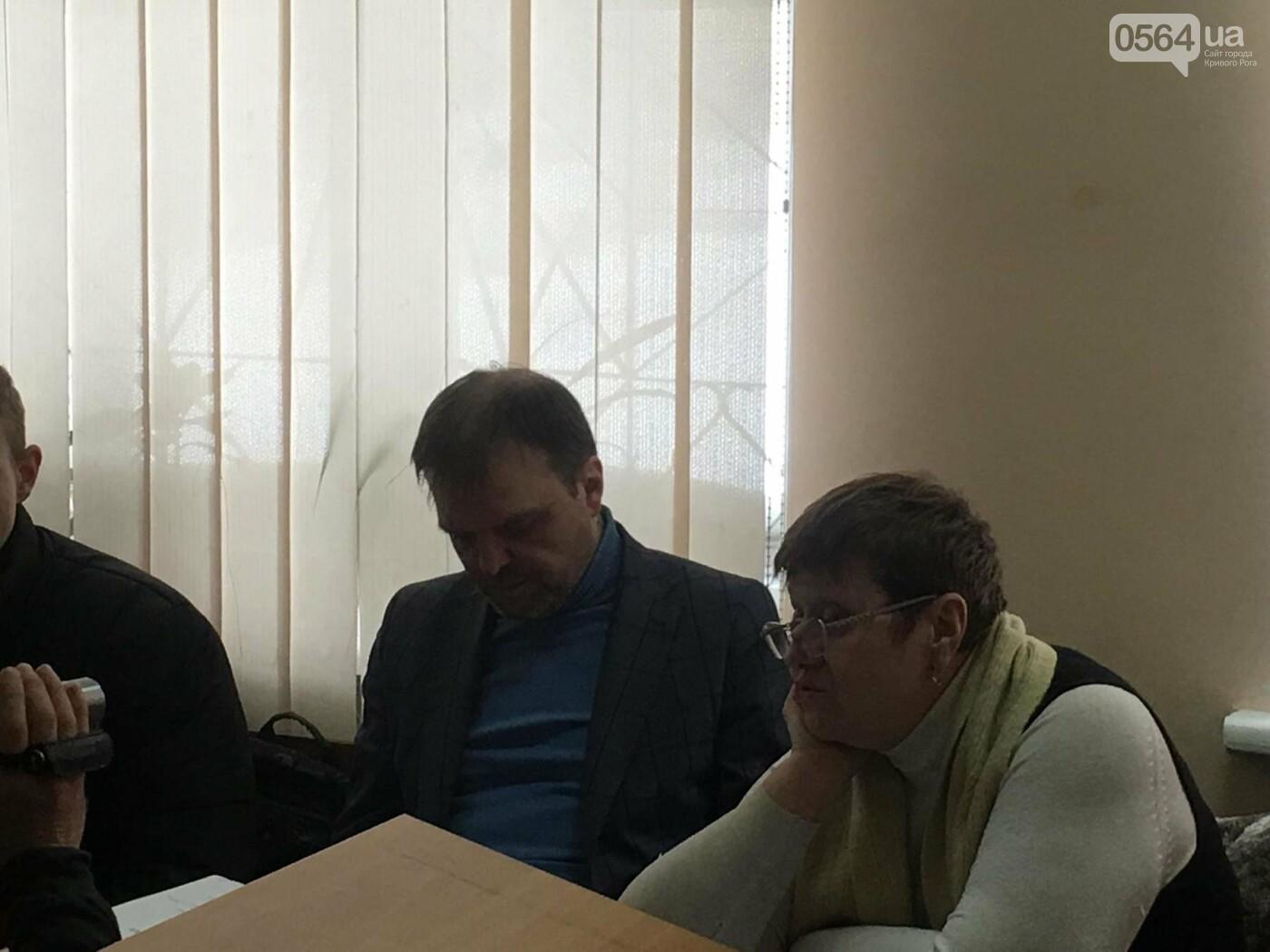 В Кривом Роге продолжается суд над приемными родителями сожженной Амины Менго (ФОТО), фото-1