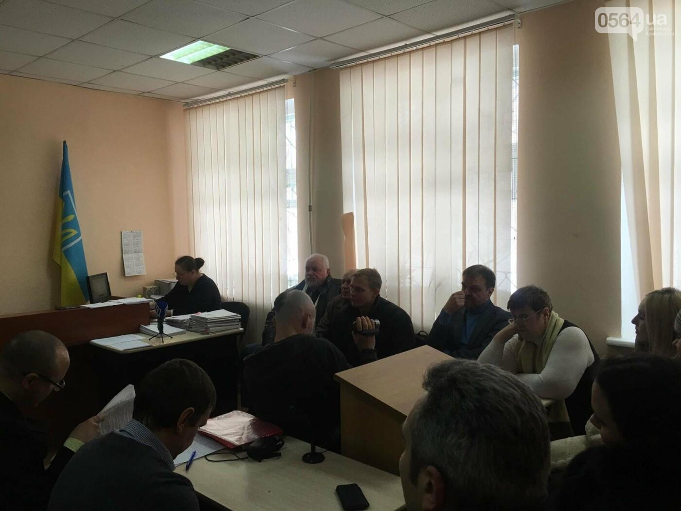 В Кривом Роге продолжается суд над приемными родителями сожженной Амины Менго (ФОТО), фото-8