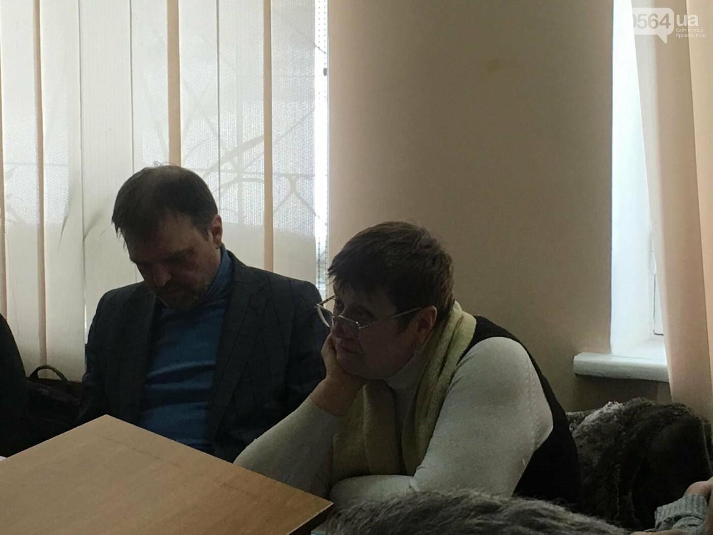 В Кривом Роге продолжается суд над приемными родителями сожженной Амины Менго (ФОТО), фото-3