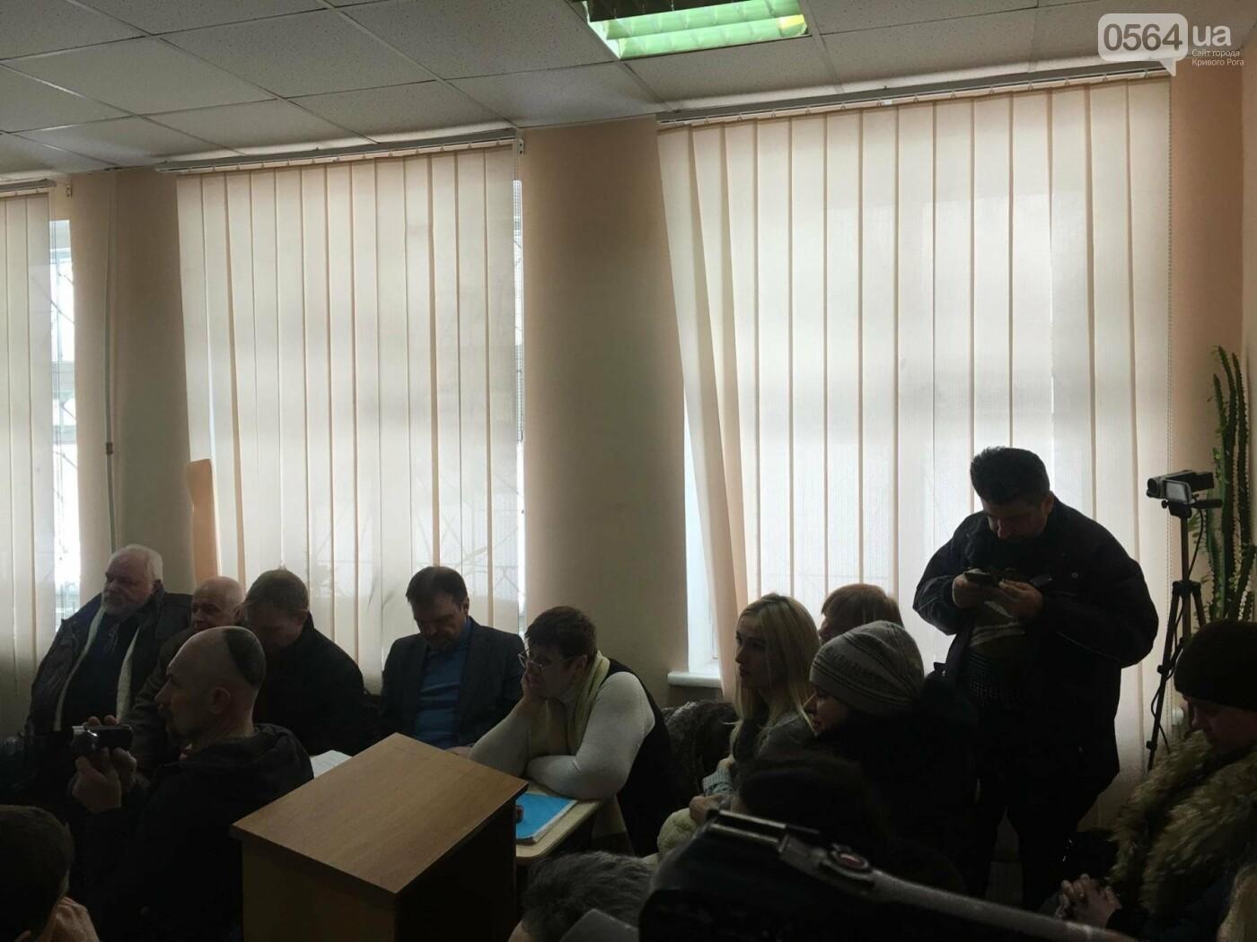 В Кривом Роге продолжается суд над приемными родителями сожженной Амины Менго (ФОТО), фото-10