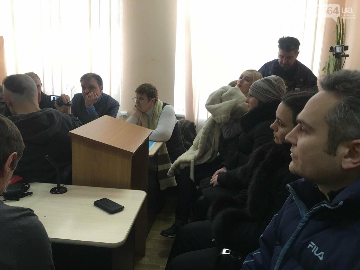 В Кривом Роге продолжается суд над приемными родителями сожженной Амины Менго (ФОТО), фото-4