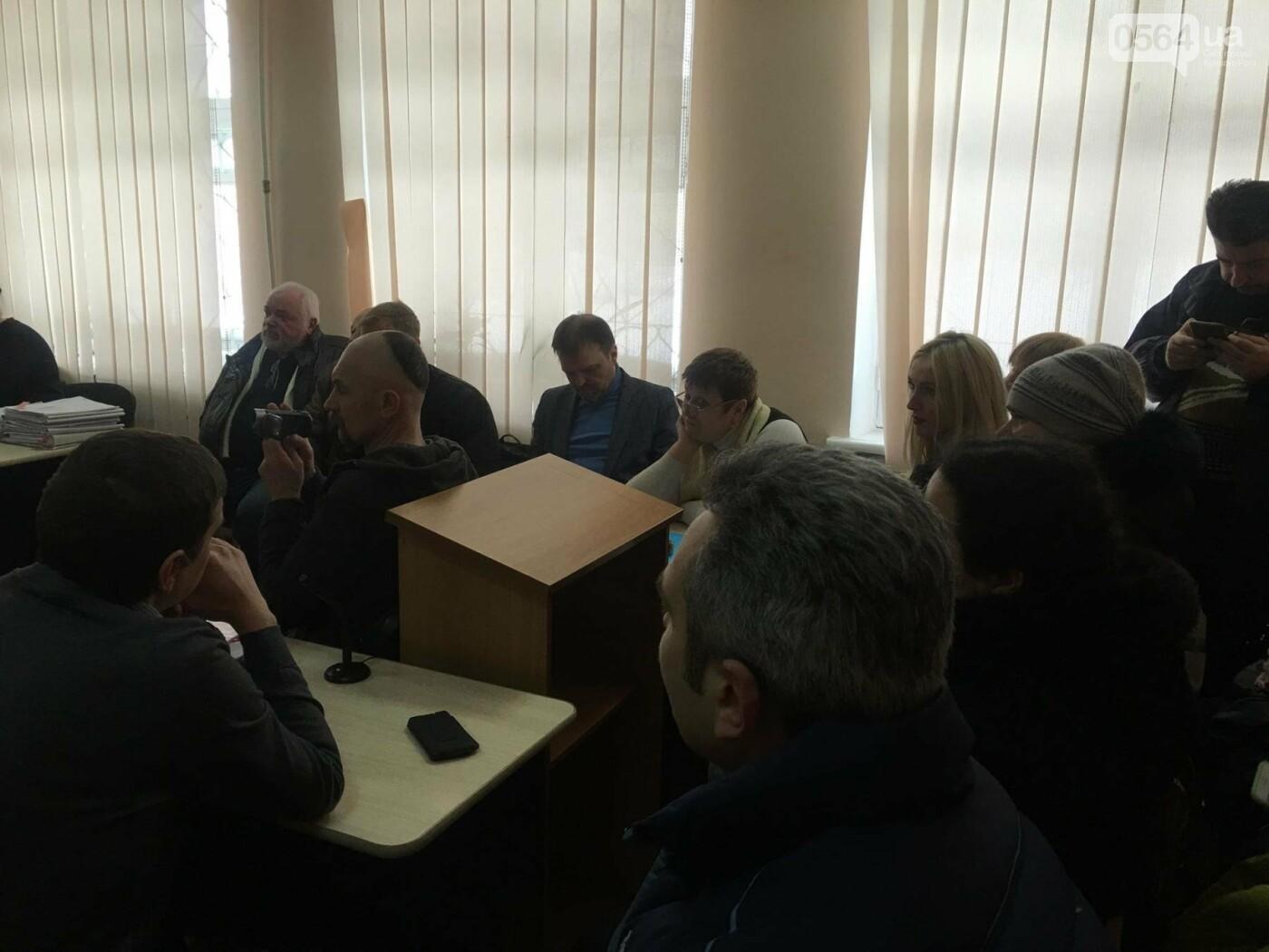 В Кривом Роге продолжается суд над приемными родителями сожженной Амины Менго (ФОТО), фото-5