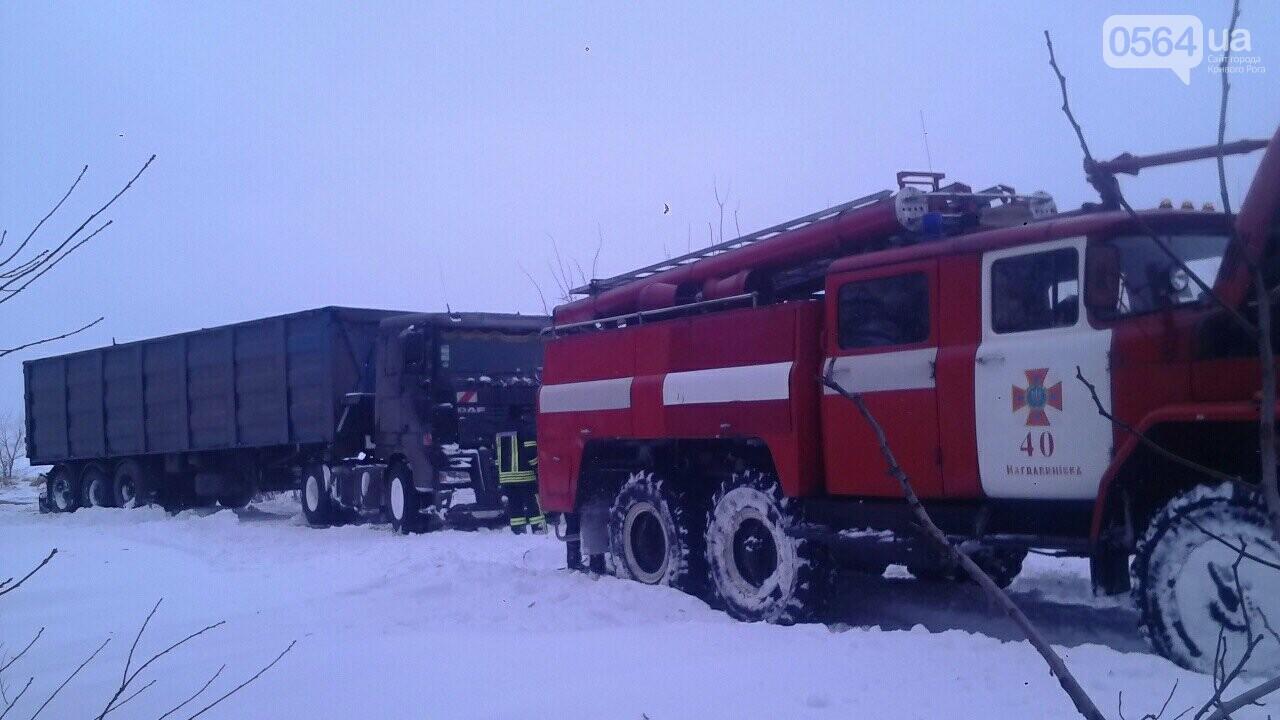 Что наделала непогода на Днепропетровщине (ФОТО, ВИДЕО), фото-2