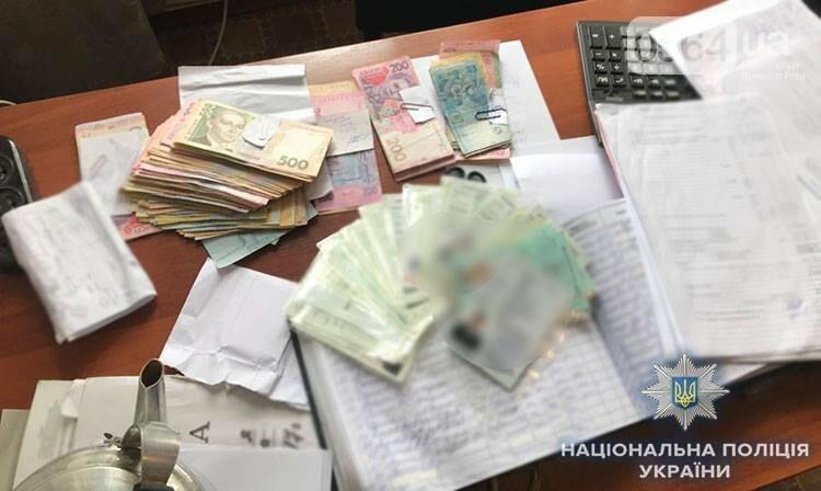 """Большой """"улов"""": За неделю на Днепропетровщине задержаны на взятках 6 человек. Кто за что брал? (ФОТО), фото-1"""