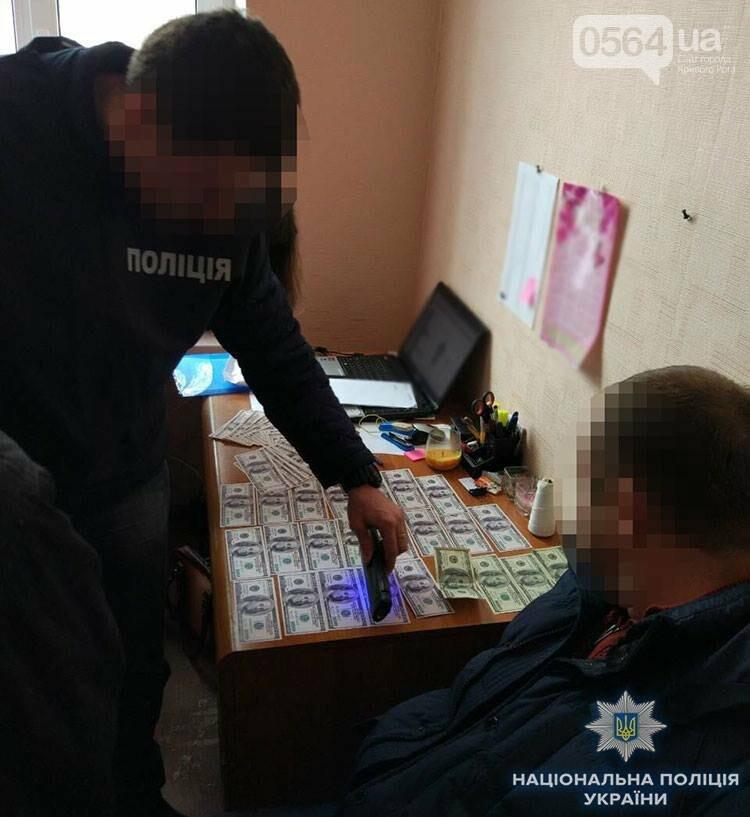 """Большой """"улов"""": За неделю на Днепропетровщине задержаны на взятках 6 человек. Кто за что брал? (ФОТО), фото-3"""