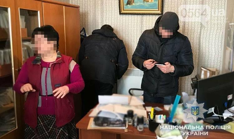 """Большой """"улов"""": За неделю на Днепропетровщине задержаны на взятках 6 человек. Кто за что брал? (ФОТО), фото-4"""