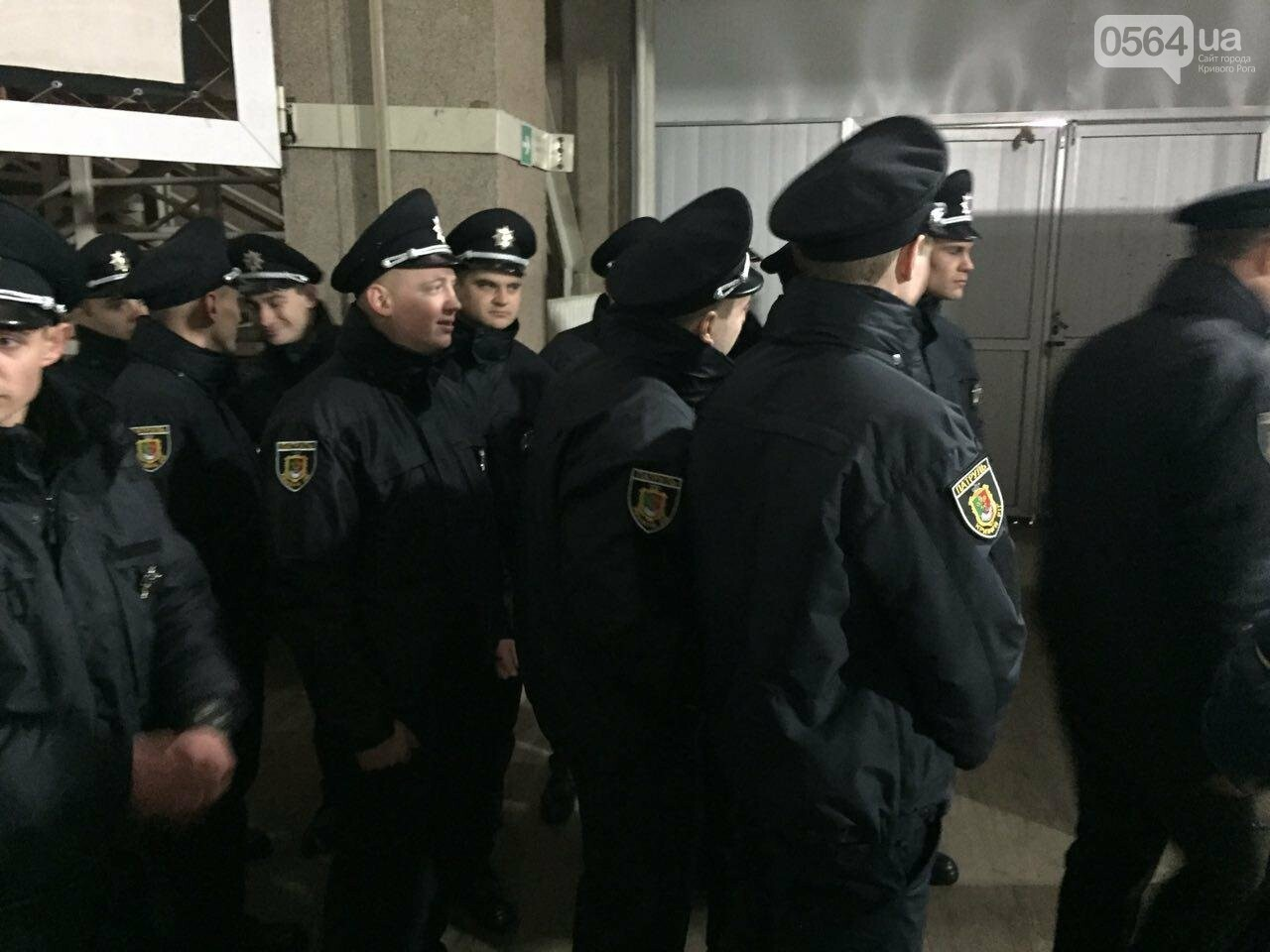 В криворожской полицейской семье пополнение -  65 человек присягнули на верность украинскому народу (ФОТО), фото-4