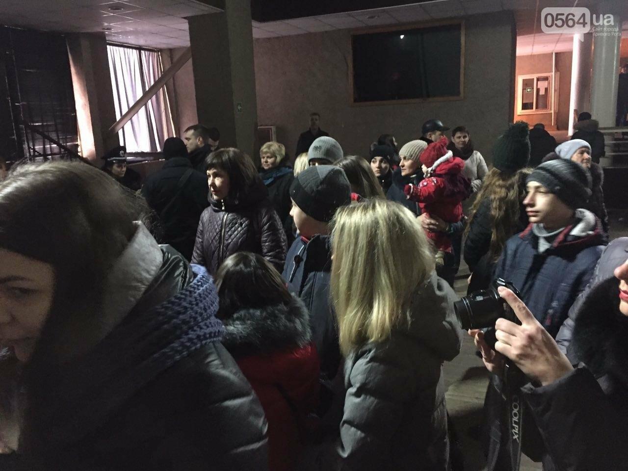 В криворожской полицейской семье пополнение -  65 человек присягнули на верность украинскому народу (ФОТО), фото-10