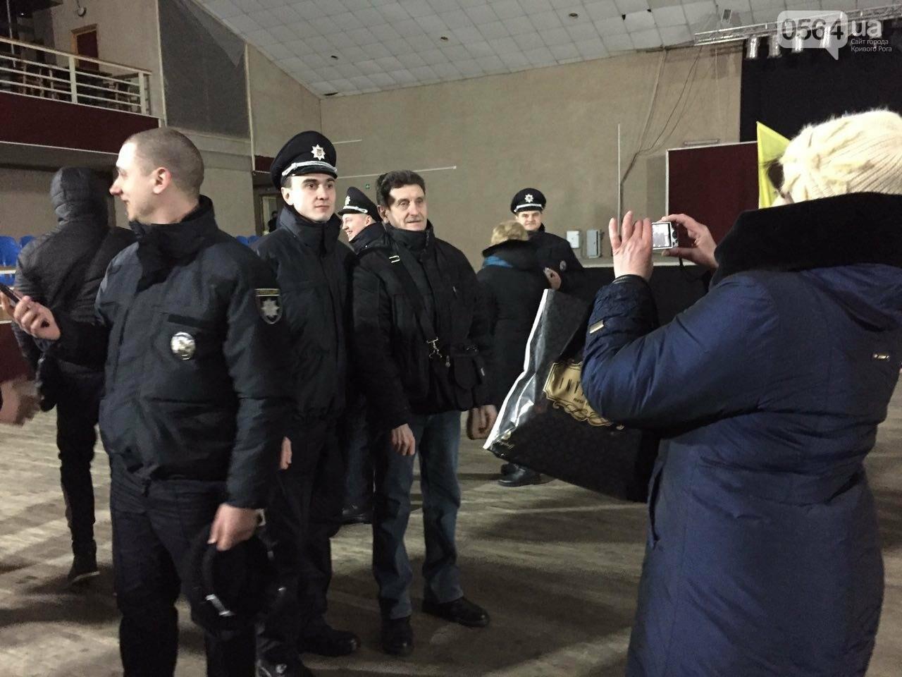 В криворожской полицейской семье пополнение -  65 человек присягнули на верность украинскому народу (ФОТО), фото-3